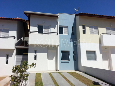 Casa Residencial À Venda, Granja Viana, Residencial Viva Vida, Cotia - Ca14540. - Ca14540