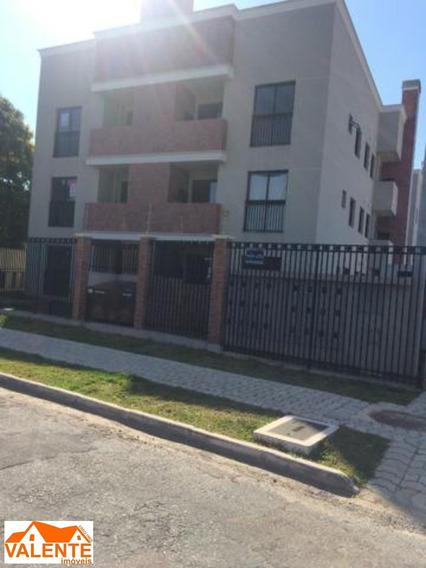 Valente Imóveis Vende Apartamento Téreo No Residencial Attilio Celli No Bairro Pinheirinho, - Ar00123 - 33134951