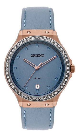 Relogio Orient - Ftsc1007 G1gx