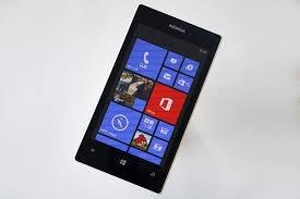 Celular Nokia 520 Para Refacciones