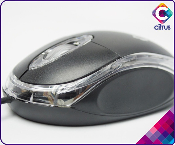 Mouse Optico Usb De Alta Precisión Jedel M220