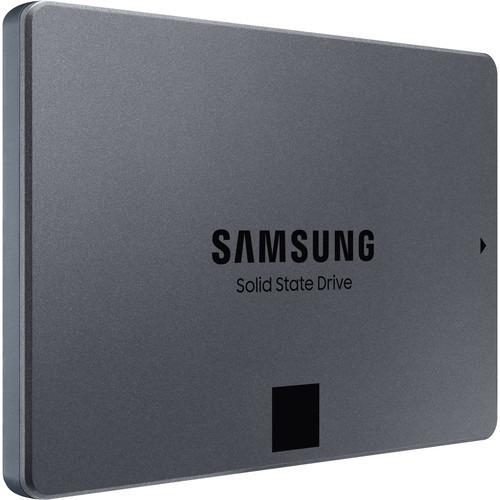 Hd Ssd Samsung Evo 860 Qvo 1tb Sata 3 Garantia 3 Anos Nfe