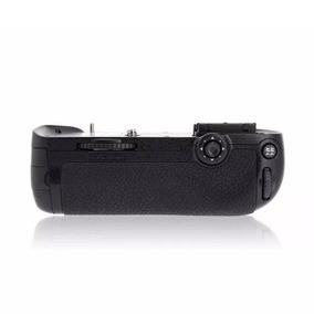 Battery Grip Wv-d14 Para Câmeras Nikon D600 Envio Imediato