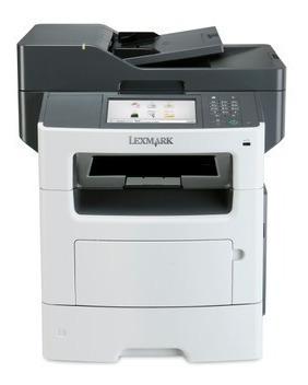 Multi Lexmark Mx410 Revisado Garantia Balcão