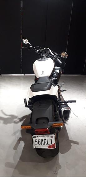 Harley-davidson Softail Fxdrs 2019