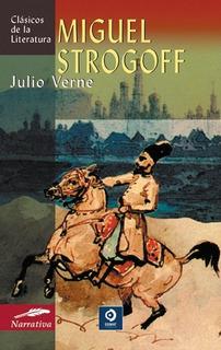 Miguel Strogoff, Julio Verne, Edimat