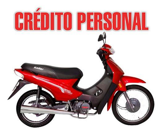Keller Crono Classic 110 Base 0km Crédito Personal