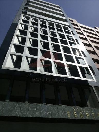 Oficinas En Arriendo Centro 158-1478