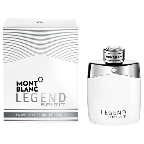 Perfume Mont Blanc Legend Spirit 100ml