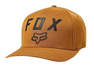 Gorra Fox Number 2 Flexfit