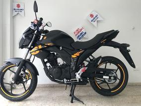 Suzuki Gixxer 154 Nueva 0km