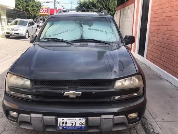Camioneta Blazer Mod 2005