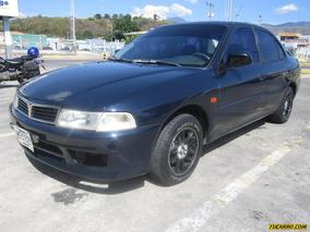 Mitsubishi Signo Plus - Sincronico