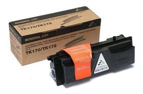 Toner Tk170 Para Kyocera Fs1320/1370 Tk-170 7.200 Impressões