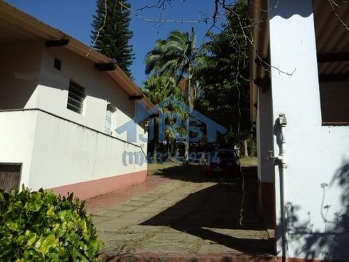 Chácara Com 2 Dormitórios À Venda, 1980 M² Por R$ 800.000,00 - Parque Alvorada - Santana De Parnaíba/sp - Ch0045