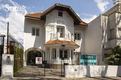 Casas Alquiler Punta Carretas Montevideo Casa En Alquiler Ideal Empresa Sobre Bv. Artigas