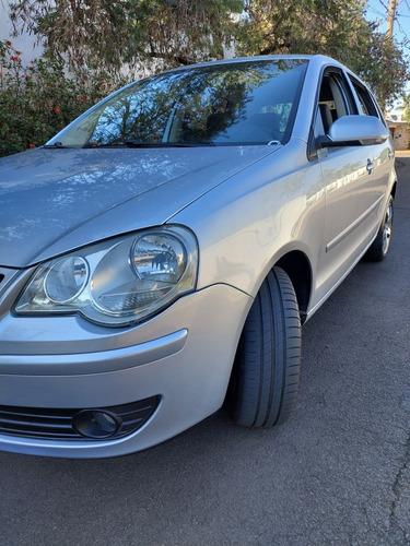 Volkswagen Polo Vw Polo 1.6 E-flex