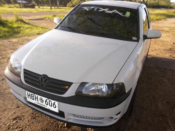 Volkswagen Gol G3 Diesel