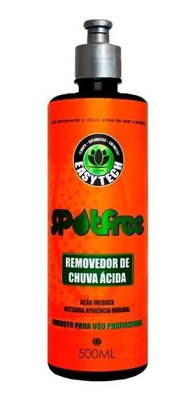 Spotfree - Removedor De Chuva Ácida P/ Vidros 500ml