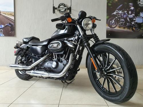 Imagen 1 de 11 de Harley Davidson Sportster Iron 883