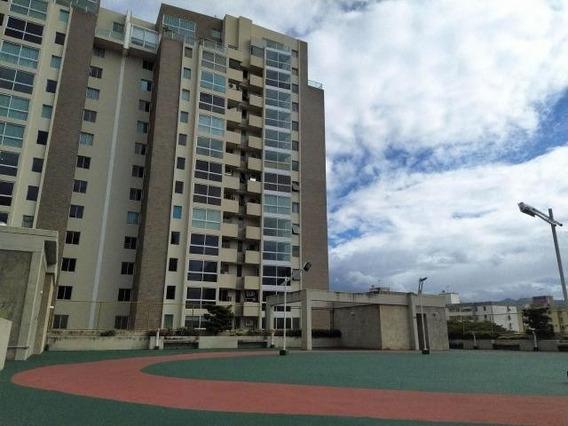 Apartamento En Venta Base Aragua Maracay/ 20-378 Wjo