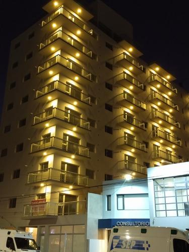 Imagen 1 de 14 de Departamento Céntrico De 1 Y  2 Dormitorios A Estrenar