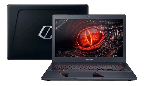 Notebook Gaming Odyssey Np800g5m-xg1br Core I5 Gamer