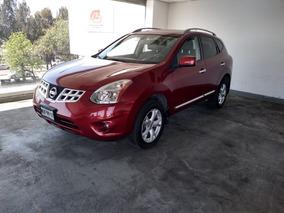 Nissan Rogue Sin Definir 5p Advance Sl L4/2.5 Aut