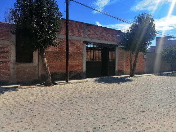 Casa En Venta En Col. Adolfo López Mateos. Qro.