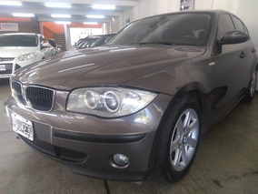 Bmw Serie 1 1.6 116i Active 2006