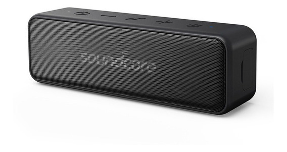 Caixa De Som Bluetooth Anker Soundcore Motion B Ipx7