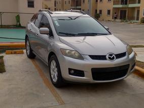 Mazda Cx7 2007
