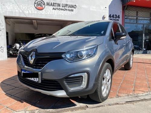 Renault Captur 2.0 Zen 2017 Motor 2,0 Impecable 46.000 Kms