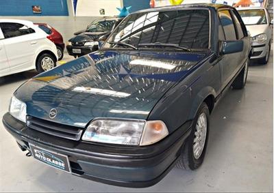 Chevrolet Monza 2.0 Efi Sl 8v Gasolina 2p Manual