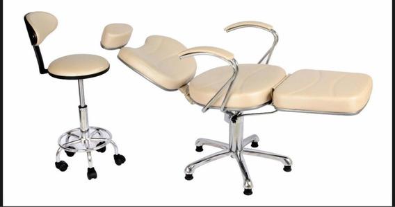 Cadeira Para Maquiagem /micropigmentação