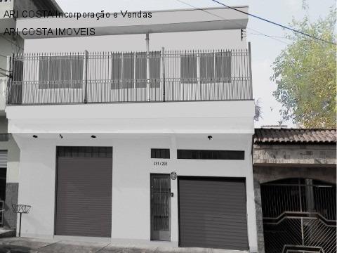 Galpão - Gl00066 - 69278115