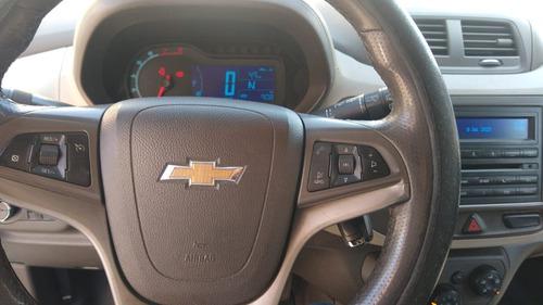 Chevrolet , Spin