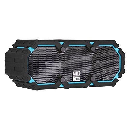 Altec Mini Chaqueta De Vida 2 Bluetooth Impermeable Altavoz