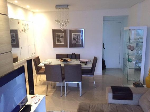 Apartamento Com 3 Quartos Para Alugar, 84 M² Por R$ 2.400/mês - Costa Azul - Salvador/ba - Ap1864
