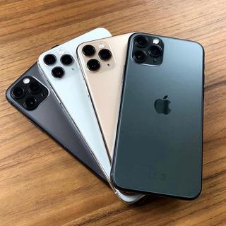 iPhone 11 Pro 256gb Nuevo, Entrega Inmediata (cover Gratis)