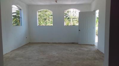 Casa Mejora Para La Venta Ubicada Egurabo Santiago Rep Dom