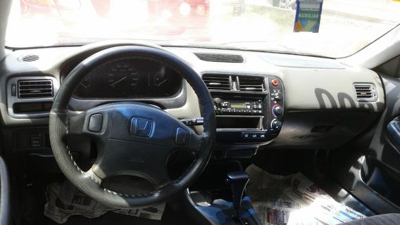Honda Civic Con 1100 De Inicial Varios Vehiculos Disponibles