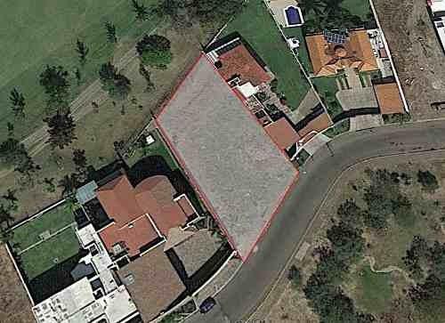 Terreno En Venta Villas De Irapuato
