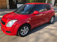 Suzuki Swift 1.5 N 2008 New Cars