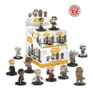 Funko Mystery Minis Star Wars