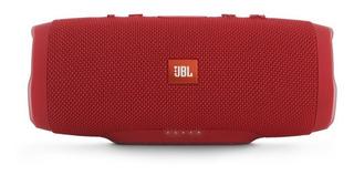 Parlante Portatil Jbl Charge 3 Bluetooth - A Prueba De Agua