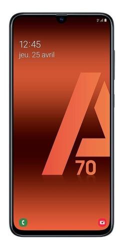 Samsung Galaxy A70 Dual SIM 128 GB negro 6 GB RAM