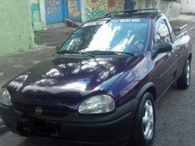 Chevrolet Corsa Pick-up St 1.6