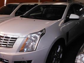 Cadillac Srx 3.6 Premium V6 6 Vel At