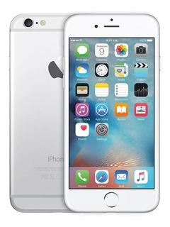 iPhone 6s 16gb + Pelicula De Brinde Vitrine